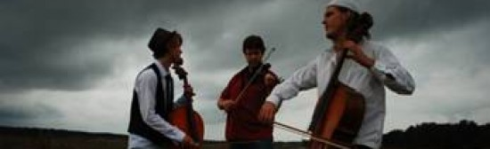 Berliner Streich Orchester