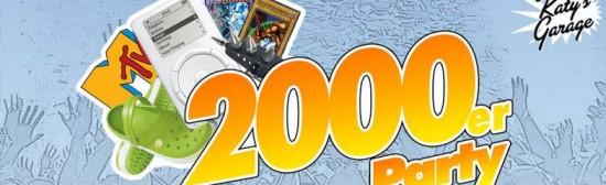 2000er-Party