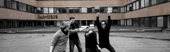 LauterStaub & Musikalisches Kwartett