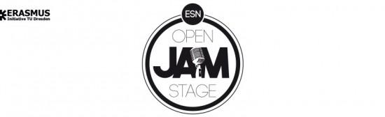 ESN Jam Stage