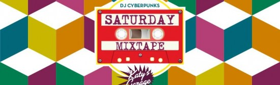 Saturday Mixtape