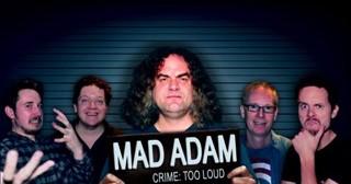 Mad Adam